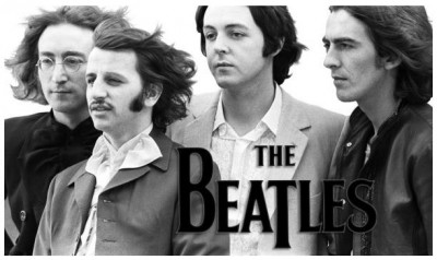 The Beatles Music