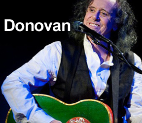 The Donovan Music