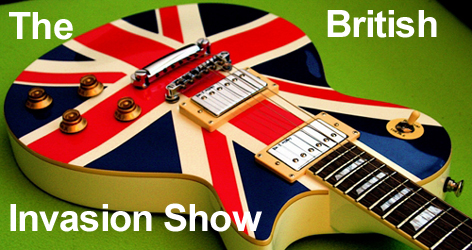 British Invasion Show