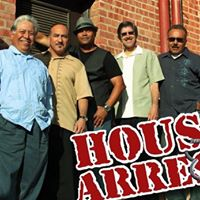 House Arrest Band