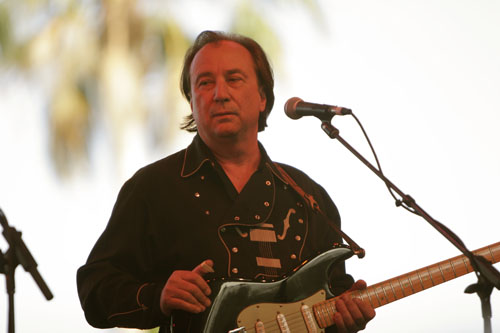 Jim Messina Concert