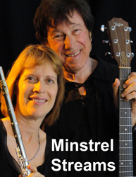 Minstrel Streams Music, Minstrel Streams Show, Minstrel Streams Concert Art Show, Minstrel Streams Ventura